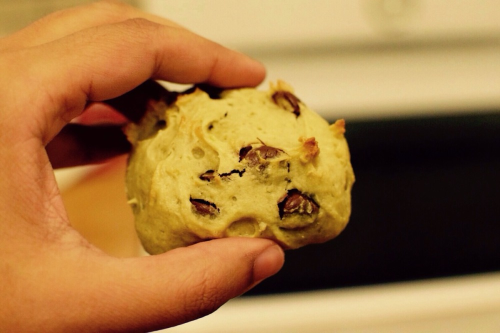 cookie-in-hand